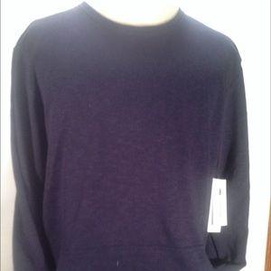 Lacoste pullover long sleeve sweatshirt